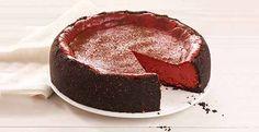 Chobani Yogurt -Red Velvet Cheesecake - Chobani Yogurt
