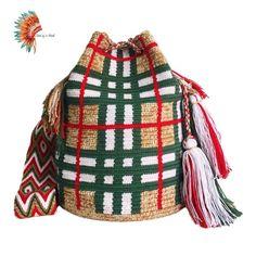 8 отметок «Нравится», 1 комментариев — กระเป๋า Wayuu จาก Colombia (@oneofakind_wayuu) в Instagram: «New ✨กระเป๋าวายู ไซส์ L Available พร้อมส่งค่ะ ✨ ✔️Wayuu Bag Large Size ✔️วัสดุ: ไหมท้องถิ่น…»
