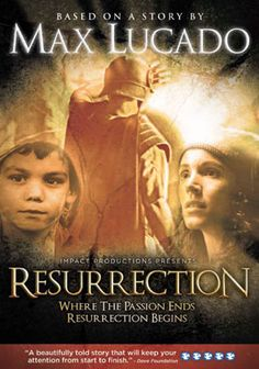 Resurrection - Christian Movie/Film on DVD. http://www.christianfilmdatabase.com/review/resurrection/