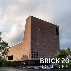 Architects: Einar Dahle Architects MNAL and Hille Melbye Architects AS; Family Apartment, Brick Architecture, Public Spaces, Retail Shop, Award Winner, Norway, Architects, Awards