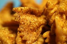 Fried Penne | Appetizers to Try | Pinterest