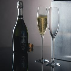 Elegance Champagne Classic Flute, Pair - Waterford | US  potential anniversary gift