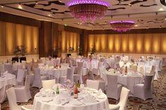 Hotel Deal Checker - Crowne Plaza Today New Delhi Okhla