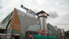 Snow World is an amusement park located in Hyderabad, Telangana within an area of about 2 acres. Located beside Indira Park and along the Hussain Sagar lake, the park was inaugurated on 28 January 2004.
