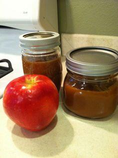 Homemade Carmel Sauce - Great Gift Idea !