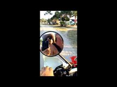 Motorcycle Phillipines Down to Binocut Beach Visayas, Philippines, Vacations, Waterfall, Dreaming Of You, Tropical, Motorcycle, Island, Beach