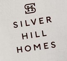Font like a branding iron