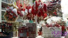 🎄🎄🎄Llegó la #navidad a Chambao Decoración. Decora tu casa con los adornos más entrañables 🎄🎄🎄