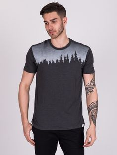 Tentree JUNIPER S/S T | Boathouse Stores