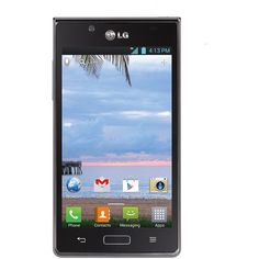 LG L86C Device Specifications | Handset Detection