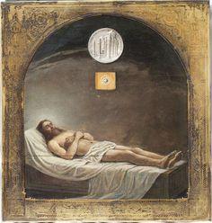 Christ Is Risen, Roman Catholic, Christian, Culture, Painting, Google, Joseph, Mary, Sacred Art