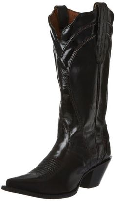 Nocona Boots Women's Acento Equestrian Boot,Black Cherry,8 B US >>> Want additional info? Click on the image.