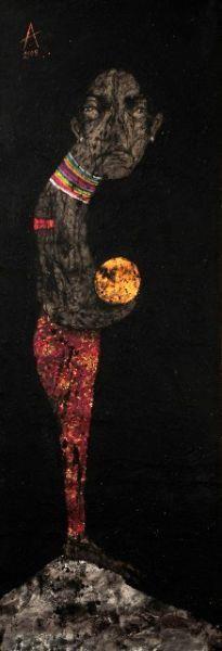 Sabhan Adam - Syrian Artist