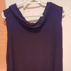 2X top Black sleeveless top size 2X Fashion Bug Tops Blouses