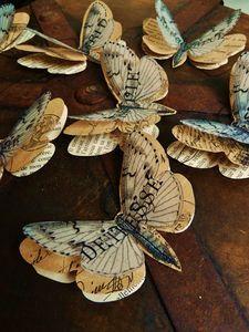 Butterflies LOVE THESE!!!
