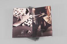 lookthinkmake Work - KEY: The City Concierge brand book