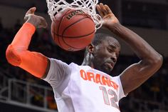 # 2 Syracuse vs. # 17 Duke: Sat, Feb 01 6:30 PM EST - Click the GettyImages picture to access the movoli game wall