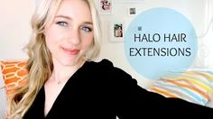 Zoey Arielle - YouTube Halo Hair Extensions, 28 Years Old, Self Improvement, Channel, Positivity, Youtube, Youtubers
