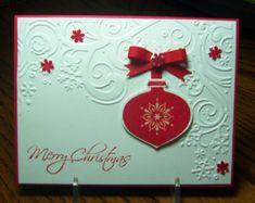 QFTD125 Merry Christmas # 46 by jandjccc - Cards and Paper Crafts at Splitcoaststampers