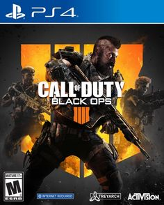 Gaming Bazar of NamokaR :- India ki first E-commerce Website jahan par aap Every Product (Call of Duty: Black Ops 4 Standard Edition) (Xbox One) - Price in India) ko Cheapest Price par Buy and Compare kar sakte hain Black Ops 3, Call Duty Black Ops, Games For Playstation 4, Xbox One Games, Ps4 Games, Batman Arkham Knight, The Witcher 3, Rms Titanic, Star Citizen