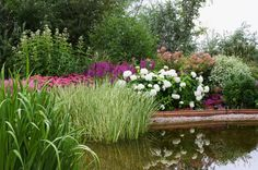 How to Build a Garden Pond and Waterfall