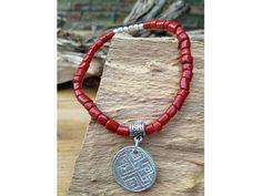 Fair Trade Tibetan Knot Tribal Bracelet – By Global Groove Made in Nepal by Nimdiki