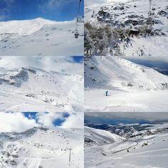 Sierra Nevada