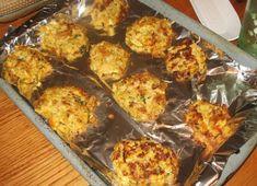 Mikes Maine Crab Cakes
