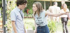 5 motivos para você assistir Love na Netflix - O roteiro não segue um padrão
