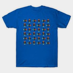 All Eyes On You - Mens T-Shirt