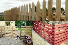 Have you always wanted a fence on your property but never really had the money to get one? I know I have, I actually had to put up chicken wire to stop my dog from running away. That not only ended up costing more than I wanted but didn't look good either.