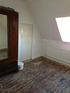 Guest bedroom 2013