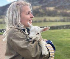 "Sara Pascoe on Instagram: ""This baby lamb was born today!"" Sara Pascoe, Baby Lamb, Animals, Instagram, Animales, Animaux, Animal, Animais, Lamb"