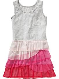 Girls Clothes: All Dresses on Sale! | Old Navy