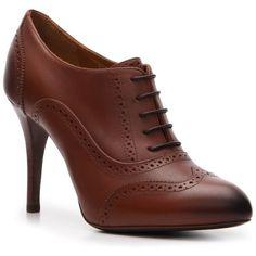 Beautiful shoe! <3