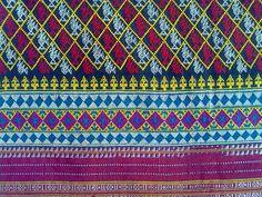 Sujee Daara: Tiniest Kasuti Work I Have Seen