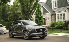 The new Mazda CX-5 might be even more popular than we thought!