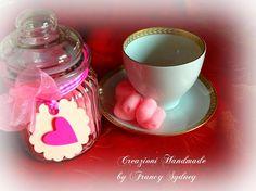 Cuori di zucchero Creazioni Handmade by Francy Sydney http://www.damammaamamma.net/2014/12/cuori-di-zucchero-idea-regalo-creazioni-handmade.html