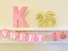 Hey, I found this really awesome Etsy listing at https://www.etsy.com/listing/228974378/sweet-16-garland-sweet-16-banner-sweet