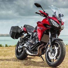 Nájdite si svoju vysnívanú motorku v ponuke od Motokomplexu Yamaha