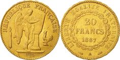 French Coins, Stamps, Paris, Personalized Items, Gold, Coins, France, Pennies, Seals