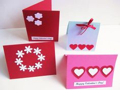 Fun and Easy Valentine Crafts for Kids: Easy, Pretty, and Budget-Friendly Valentine Cards for Kids