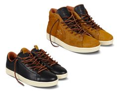 BODEGA x CONVERSE First String Pro Leather – Holiday 2012 | FreshnessMag.com