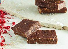 Homemade Larabars, Chocolate Chip Peanut Larabars, Money Saving Recipe, How To Make Homemade Larabars