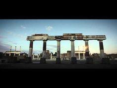 Pompeii. Tempus, Vita: le immagini in timelapse - YouTube
