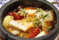 GASTRONOMIA: 10 receitas de Bacalhau que não pode deixar de experimentar – MyGuide