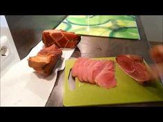 Schinken ist fertig Kalträuchern #2 Kalträuchern Anleitung Rezept Räuchern - YouTube
