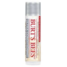 Burt`s Bees Ultra Conditioning Lip Balm Tube 4.25g Burts Bees Ultra Conditioning Lip Balm Tube is a natural way to re-hydrate your lips. Soften and smooth your lips with natures help. Natural ingredients such as kokum butter, cocoa butter and shea but http://www.MightGet.com/january-2017-11/burts-bees-ultra-conditioning-lip-balm-tube-4-25g.asp