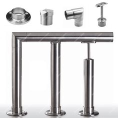 Bar Table, Stainless Steel, Stainless, Decor, Furniture, Steel, Home, Stainless Steel Railing, Home Decor