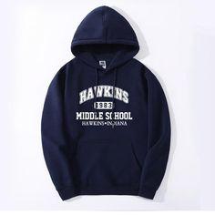 Mens Hoodie 2020 Spring Winter Warm Fleece High Quality Sweatshirt Fashion - Dark Blue 5 / M / China